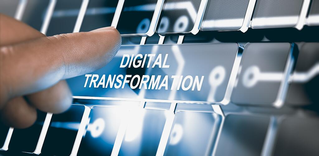 Digital Transformation for Small Businesses